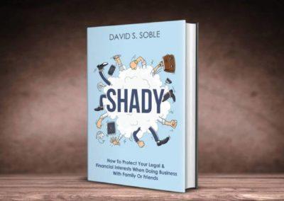 Shadythebook