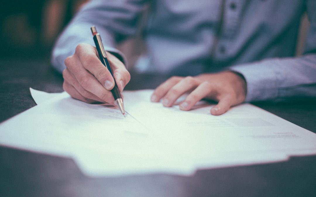 The Differences Between Using A Real Estate Attorney VS. A Title Company