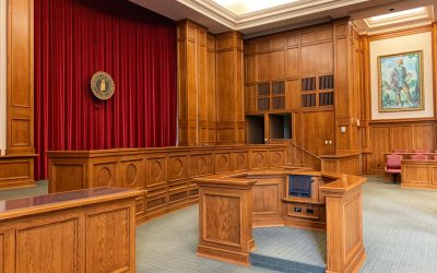 Arbitration vs. Court Litigation
