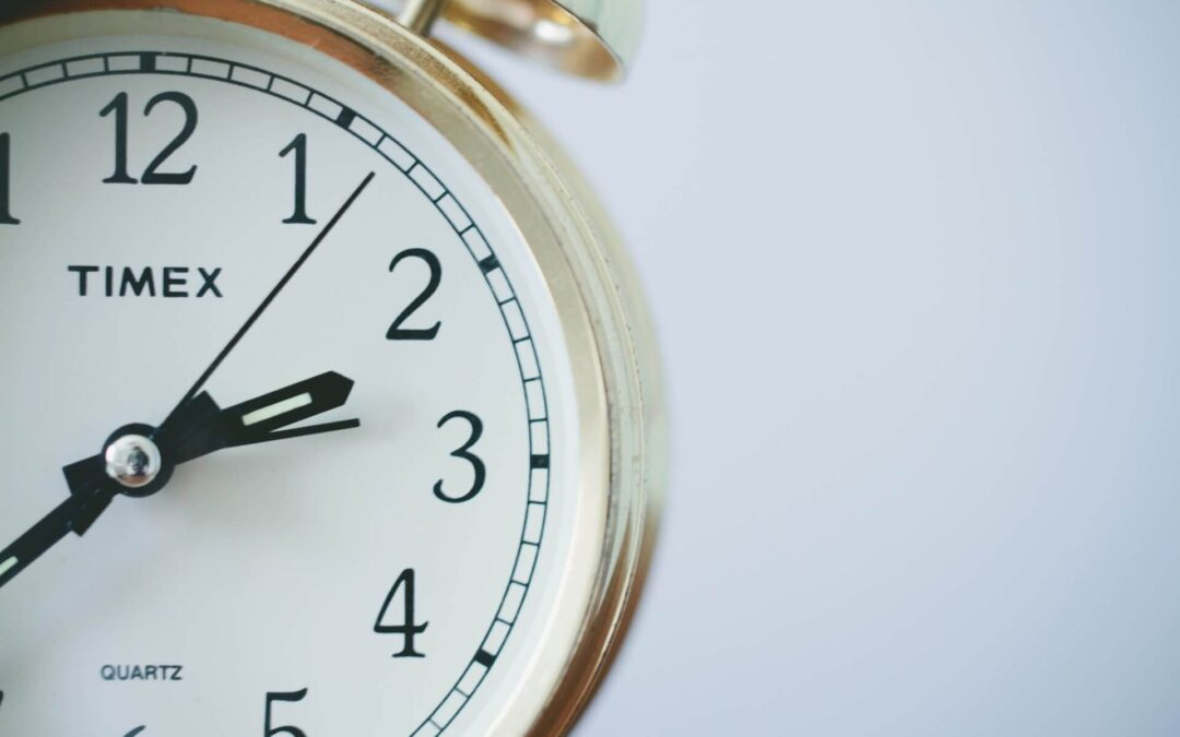 Mortgage Disputes: Time Limitations Borrowers Must Know