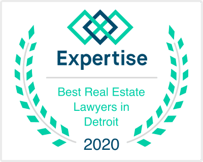 David Soble Earns 2020 Expertise Award in Real Estate Law