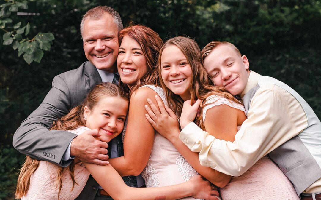 Estate Planning for Blended Families, provided by Kimberly Arnett, CFP®