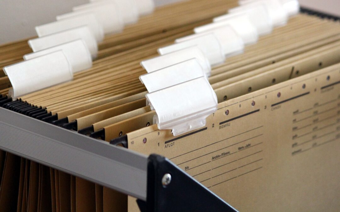 How and Where to Record Real Estate Documents in Michigan