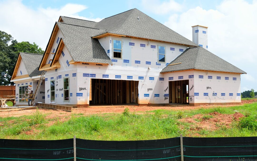 If You're Building or Remodeling Your Home, You Need a Construction Agreement