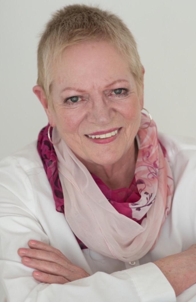Cheryl Mathews
